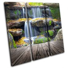 Waterfall Landscapes - 13-0592(00B)-TR11-LO